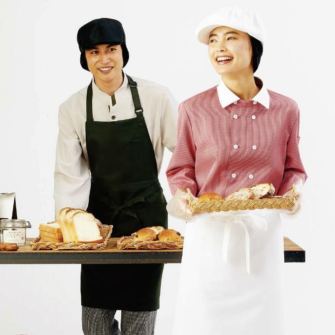 店頭でも食の安全にこだわるHACCP対応
